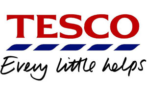 Tesco Photo Shoot